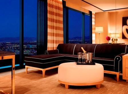 best suites in las vegas