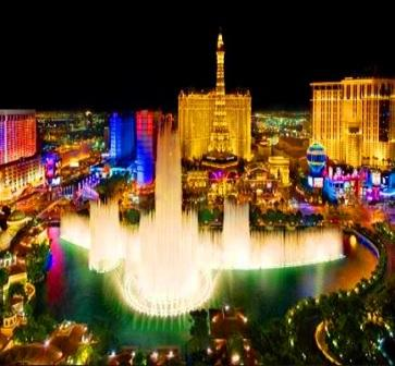 best time to go to Las Vegas