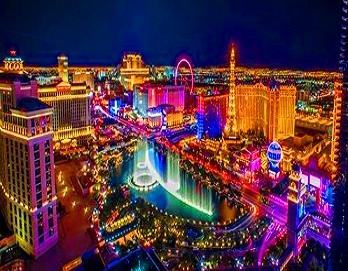 Las Vegas Easter