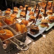 bacchanal buffet review