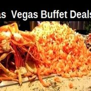 Vegas Buffet Deals