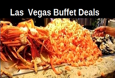 Discount coupons for las vegas buffets