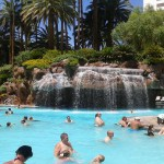 year-round pools in vegas