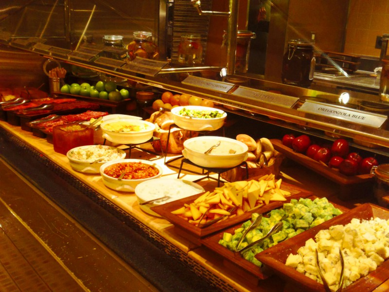 24 Hour Vegas Buffet Pass: What you Must Know before you ...