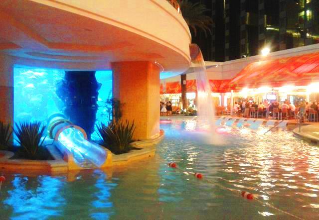 Best Pools In Vegas Easy Quick Guide Top Vegas