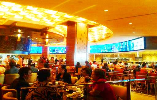 M Resort Buffet Review Studio B Las Vegas Top Buffet Com