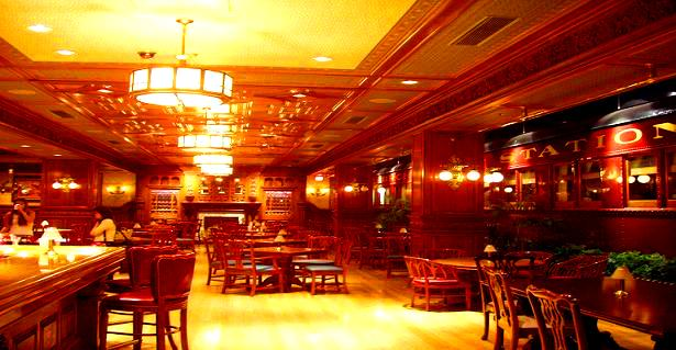 Surprising Main Street Station Buffet Review Hours Prices Of This Interior Design Ideas Gentotthenellocom
