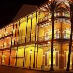 Orleans Vegas Buffet Review