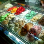 M Resort Buffet review dessert studio b