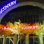 discovery museum vegas with children
