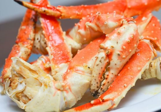 Prime Best Seafood Buffets In Vegas Crabs Lobsters And Top Home Interior And Landscaping Synyenasavecom